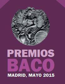 Fuente: Premios BACO