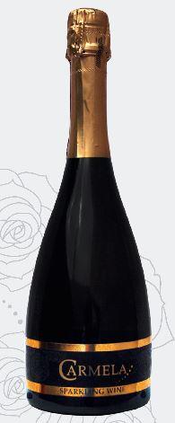 vino-carmela-sparkling-wine