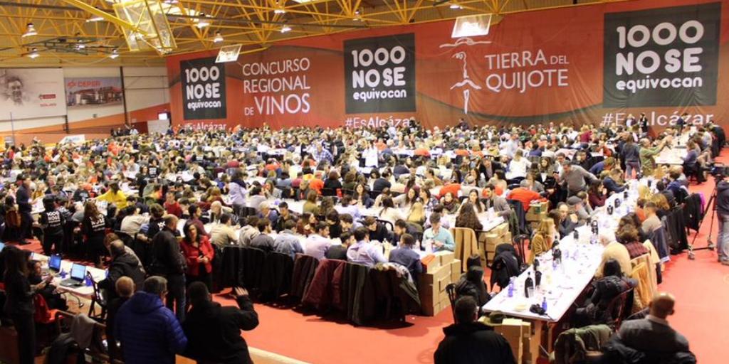 1000 no se equivocan concurso vinos