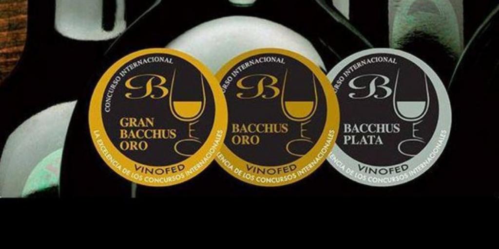 ganadores premios bacchus 2019