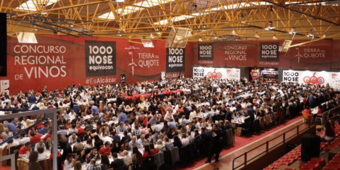 vinos premiados concurso 1000 no se equivocan 2019