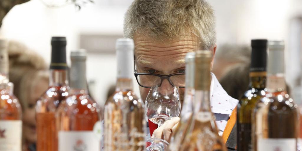 feria vino prowein alemania 2019