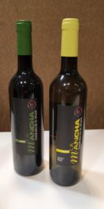 vinos do lamancha