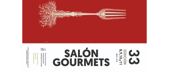 salon de gourmets en madrid 2019