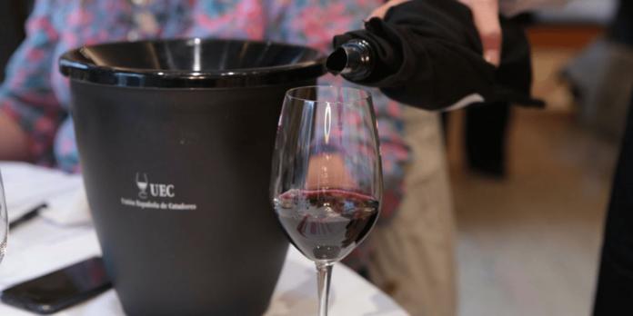 premios vinos jóvenes premios baco