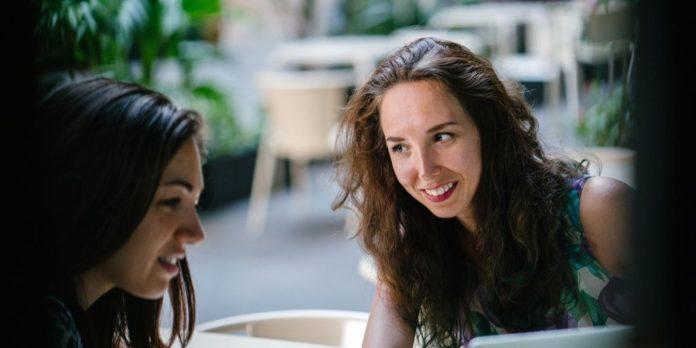 foro mujeres cooperativistas