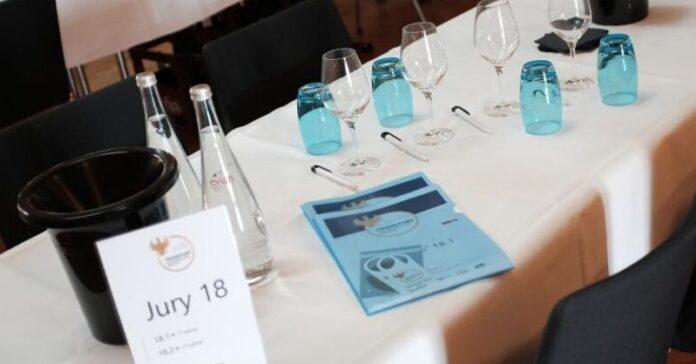 frankfurt international trophy vinos