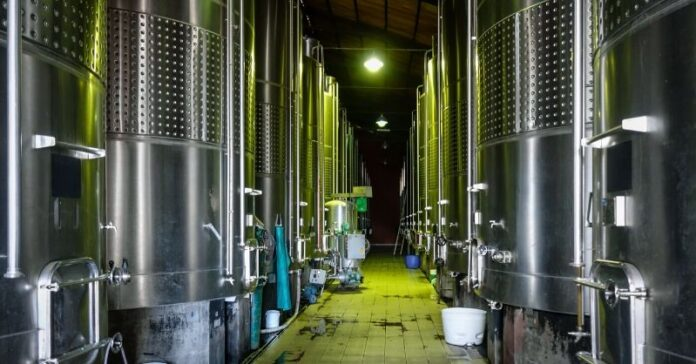destilacion crisis