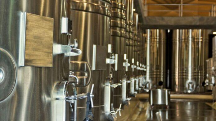existencias de vino y mosto 2019/2020 vendimia
