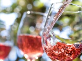 mejor vino rosado castilla la mancha
