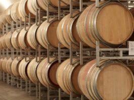 situación del sector del vino