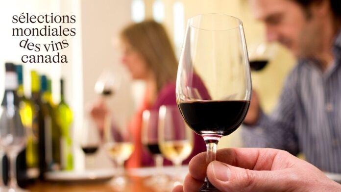 concurso de vinos de canada