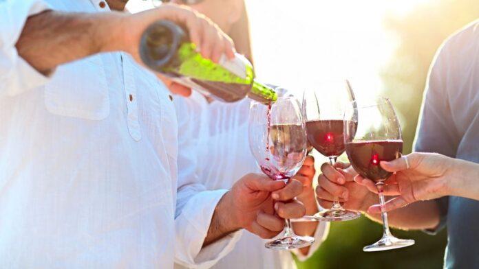 consumo de vino diabetes salud