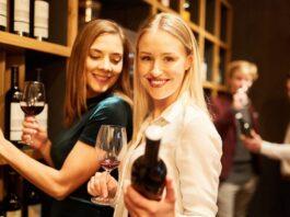 consumo de vino en europa