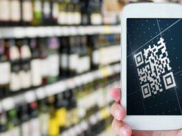 blockchain y vino